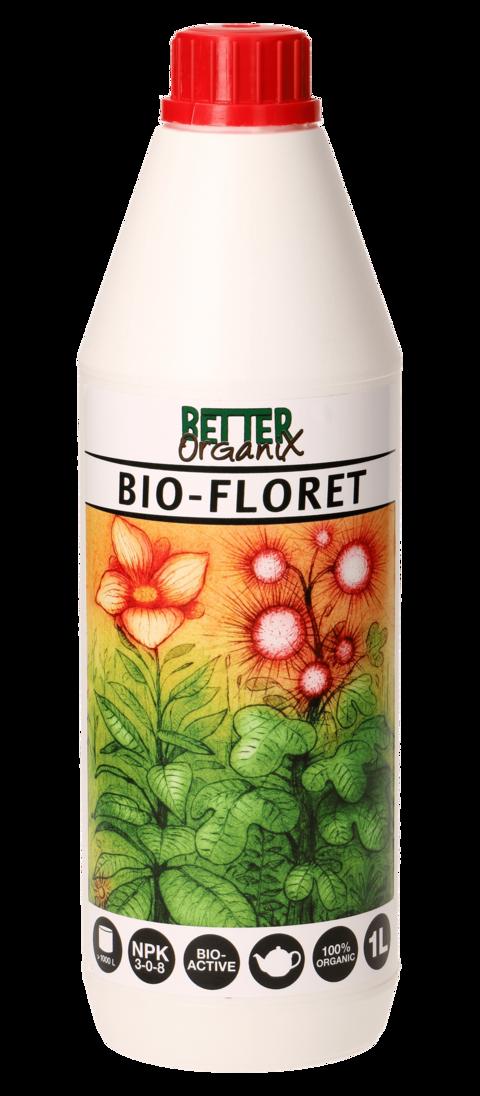 Organic-Bio-Fertiliser-(3-0-8)-Bio-Floret-1L-Better-Organix