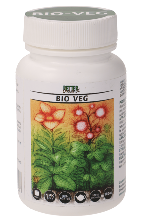 Organic-Bio-Fertiliser-(8-7-7)-Bio-Veg-100ml-Better-Organix